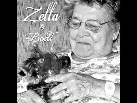 Bodi - Zetta