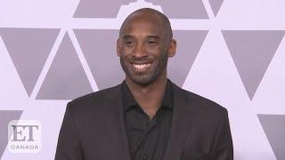 Stars React To Kobe Bryant's Death