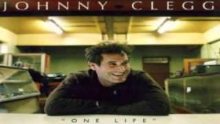 Johnny Clegg - Box Square