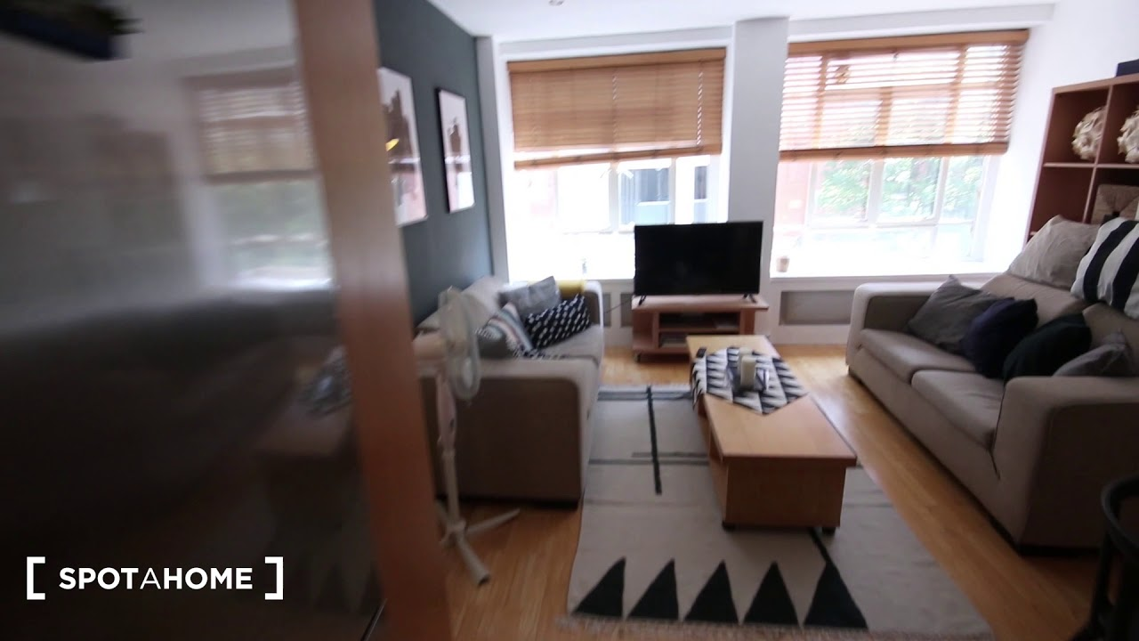 Stylish 2-bedroom flat to rent in City of Westminster, Travelcard Zone 1