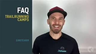 Trailrunningcamps - PreInfos von Florian Reiter