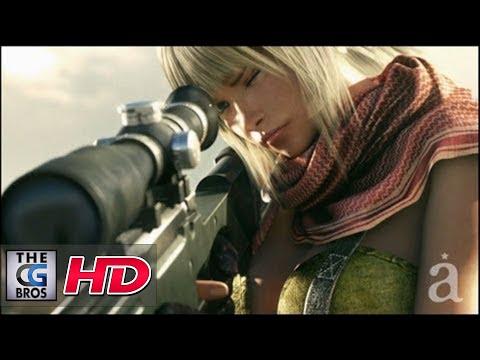 "CGI Animated Trailer : ""Nexon Counter Strike Online2 Promo""- by Alfred ImageWorks"