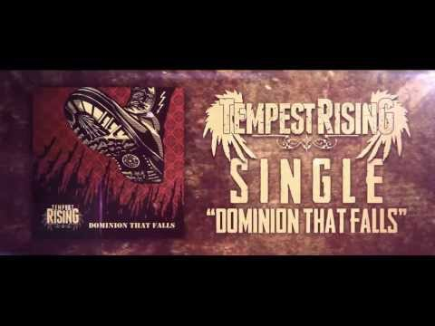 Tempest Rising - D.T.F. (Official Lyric Video)