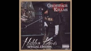 Ghostface Killah - The Watch feat. Raekwon