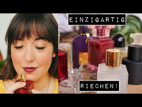 TOP Nischen Düfte 2018 I Meine Parfum Kollektion