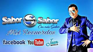 SABOR SABOR - MIX RECUERDOS 2019