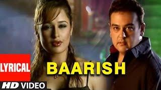"Lyrical Video Song ""Baarish"" Adnan Sami Super   - YouTube"