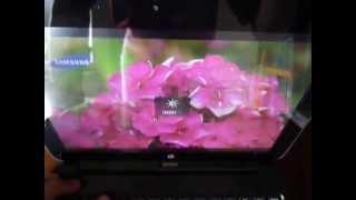 HP SlateBook X2 - Brightness And Contrast INside - Review