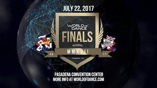 WOD FINALS 2017, Headlining Talent   Pasadena, CA   July 22nd   #WODFINALS17