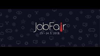 JobFair 2018. Day One
