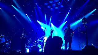 Arcade Fire -  Electric Blue (Boston 9-15-2017)