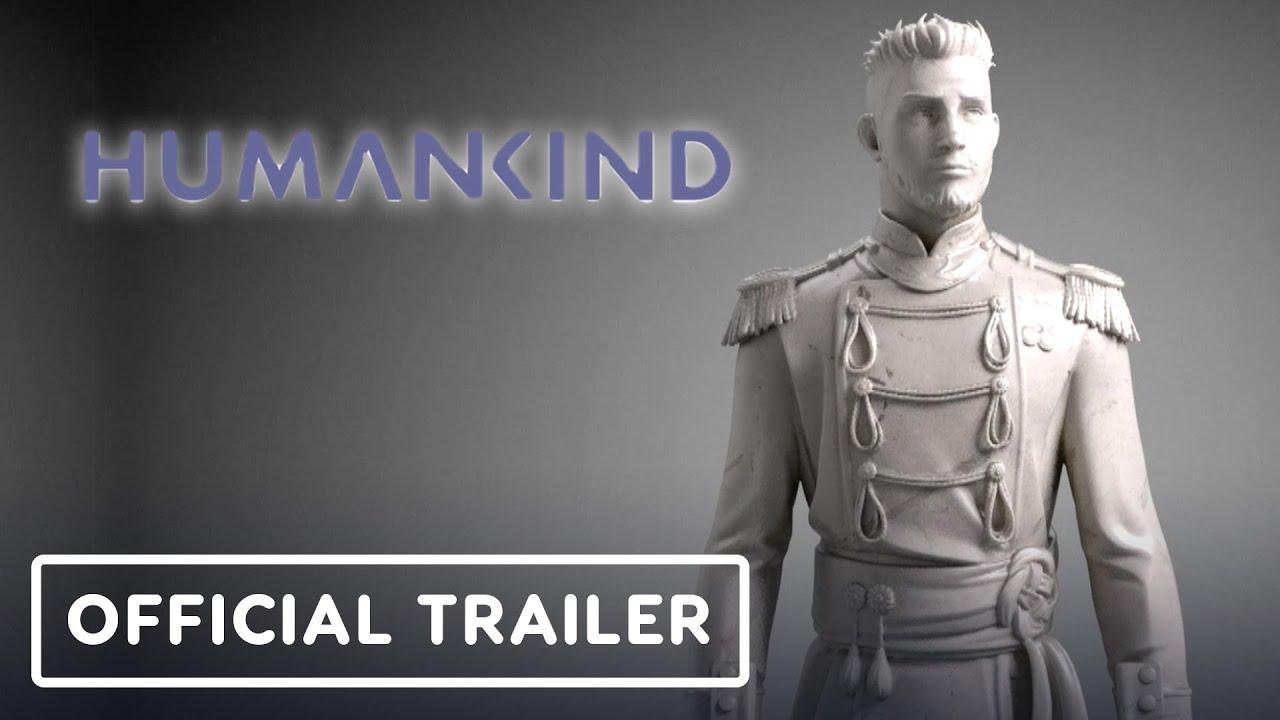 Trailer di HUMANKIND