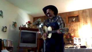 ALAN JACKSON its alright to be a redneck COVER