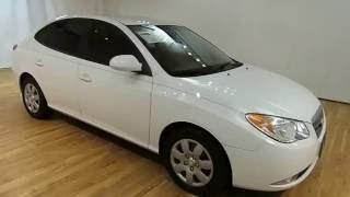 2008 Hyundai Elantra SE @ CarVision.com 87072 Miles