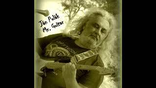 Video Ján Polák - Mr Guitar - Láska zostaň so mnou