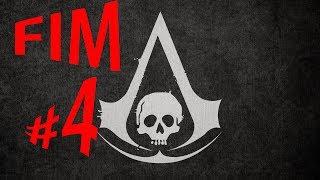 Assassin's Creed IV : Black Flag - O Conquistador -SQN! [O Fim é Para os Fracos