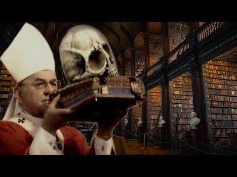 Geheimen in het Vaticaan over onze geschiedenis