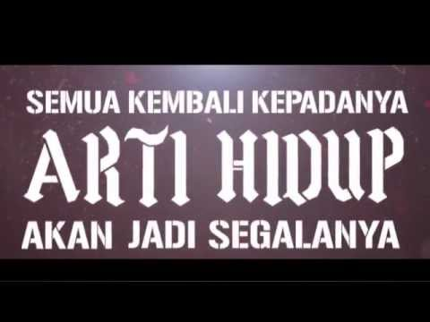 Morning Revival - Arti Hidup (OFFICIAL VIDEO LYRICS)