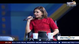 Mata Najwa on Stage: Semua Karena Ahok (5)
