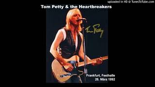 Tom Petty & The Heartbreakers - Straight Into Darkness in Frankfurt, Germany 26 Mar 1992