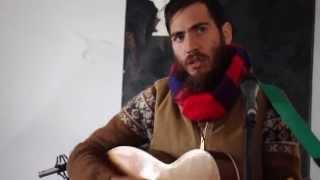 <b>Avi Jacob</b>  Cold Wind Blows Live Session