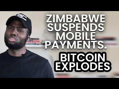 Kereskedelmi botok bitcoin számára