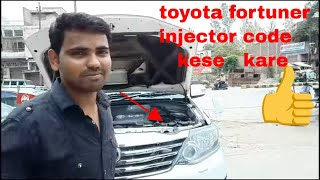 BMW X1 ac work and fuel injector problem fix - hmong video