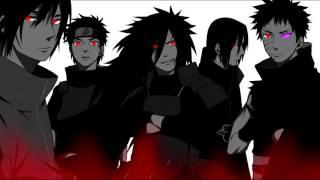 Uchiha Clan Remix