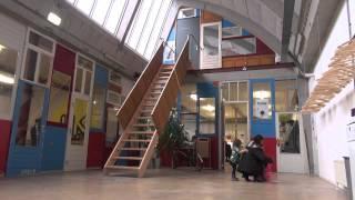 Duurzame bedrijvigheid in Utrecht: Bas Slager