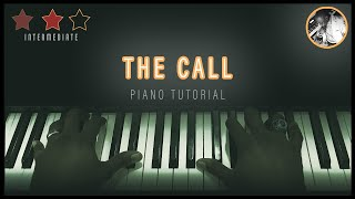 The Call by Isabel Davis (Church Piano Tutorial)