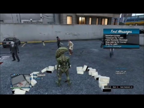 gta 5 money drop ps3