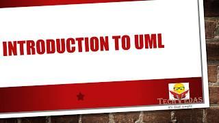 Unified Modeling Language UML tutorial