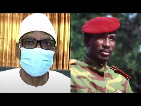 Mali's Coup & Lessons From Thomas Sankara ft. Milton Allimadi (TMBS 155)