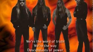 Tarot - Descendants of Power