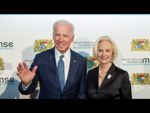 Arizona 'even more at play' after John McCain's widow endorses Biden
