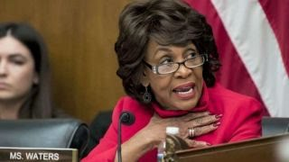 Tucker: How did Maxine Waters afford $4.3M mansion?
