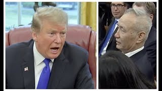 BREAKING 🔴 Chinese give SHOCKING Guarantee to President Trump on Trade