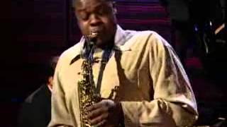 "Kevin Olusola in ""From the Top: Live from Carnegie Hall"" - 2005"