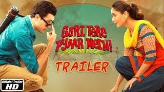 Gori Tere Pyaar Mein - Official Trailer