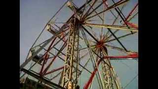 preview picture of video 'Fiestas Patronales de Cabo Rojo 2012 - Estrella'