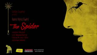 Sunday Suspense | The Spider | Hanns Heinz Ewers | Mirchi 98.3