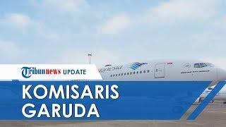 Alasan Yenny Wahid dan Triawan Munaf Dipilih Jadi Komisaris Garuda Indonesia, Ini Kata Erick Thohir