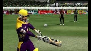 how to download and install ea sports cricket 16 for pc