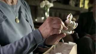 EL MAS HERMOSO CORTOMETRAJE DEL AÑO El unicornio de porcelana