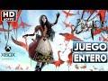 Alice Madness Returns Juego Completo Longplay Espa ol G