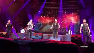 Boyzone Performing All That I Need | Colombo Sri Lanka 2018