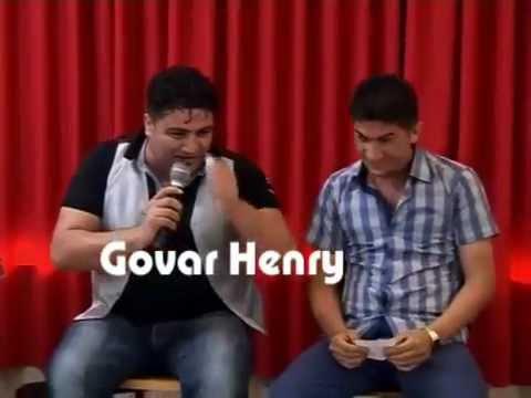 Faxir Hariri & Zhyar Bndyan 2012 Kurdistan / Hawler - GovarHenry