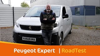 Peugeot Expert 2016 - dabar