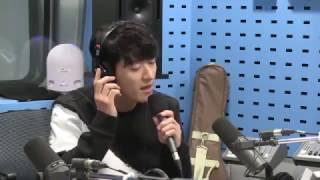 [SBS]최화정의파워타임,Break Up, 윤형렬 라이브