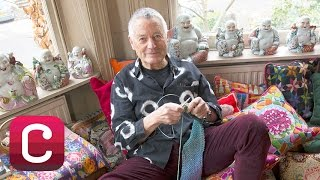 Kaffe Fassett's Fabric Design Process I Creativebug